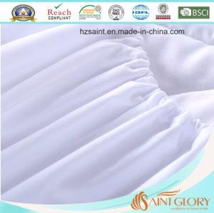 Premium 100% hipoalergénico protector de colchón impermeable