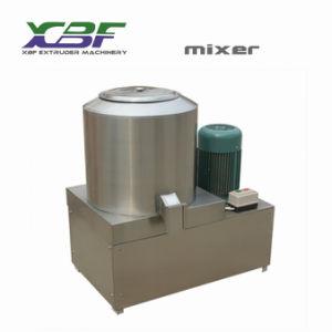 Mais-Weizen-Manioka-Stärke-geänderte Stärke, die Maschine Xbf-65/70/85/95 herstellt