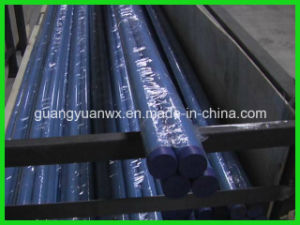 5A02 5052 tubo dell'espulsione della lega di alluminio della vernice del cappotto delle 5042 polveri