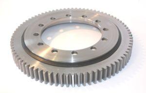 Rodamientos y Engranajes para Excavadora Volvo (EC210, EC290, EC460)