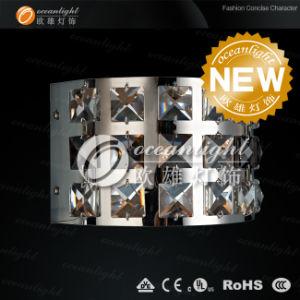 Европейский Crystal настенные светильники для освещения и бытовых Om88030/2W