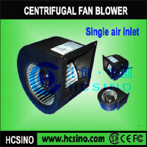 AC Ventilateur centrifuges simple aspiration
