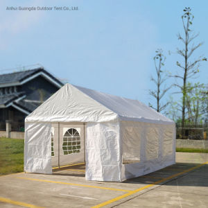 Banquet de mariage tente d'activité de restauration de l'Église Festival Banquet partie tente d'exposition Guang da