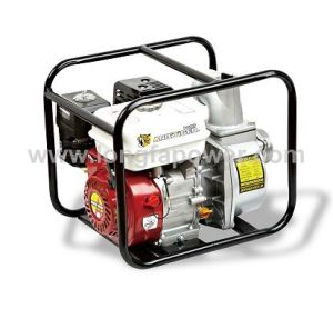 2pouce de la pompe à eau de l'essence pour usage agricole