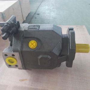Bomba de caudal variable de pistón axial A10VSO45