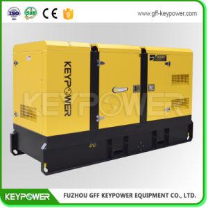 114kVA Generador Diesel tipo silencioso de alta calidad con motor Cummins