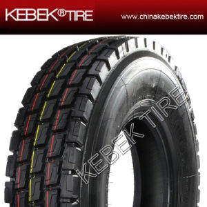 Chinese Truck Tires 11r22.5 12r22.5 295/80r22.5