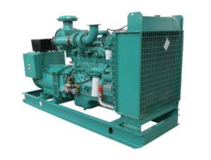Cummins Engineが付いている95kVA/76kw自己開始の開いたタイプディーゼル発電機