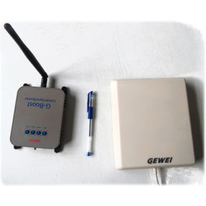 4-band 700/850/1900/2100MHz de Mobiele Repeater van het Signaal voor de Gebruikers van AT&T