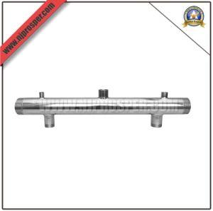 Bomba de acero inoxidable pulido Electrolic colector (YZF-E09)