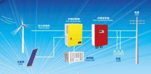 S3 100W de potencia Pequeño aerogenerador generador de energía