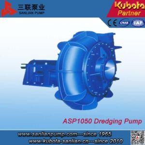 High-Efficiency 착용할 수 있는 준설 펌프 (ASP1050)