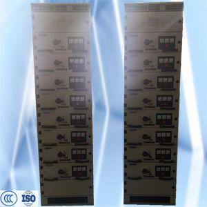 Alternating-Current Metal-Enclosed autorizada da GE Mls Aparelhagem de modelo