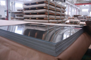 Best Priceのステンレス製のSteel Sheet 304 High Standard Product