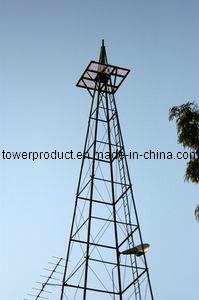 Megatro Radar Tower (MG-RT001)
