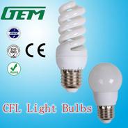 De Energie van Ce van de Leverancier van China - de Bol van de besparingsLamp CFL