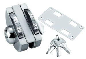 Fechamento de vidro da porta deslizante da qualidade (FS-223)
