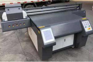 1300X1300 LED UV 3D de l'impression des imprimantes avec prix d'usine Flated Espon chefs