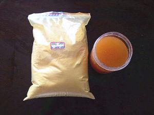 Gebruikt in het Water van het Afval Treament, 28%Polyaluminium Chloride, PAC