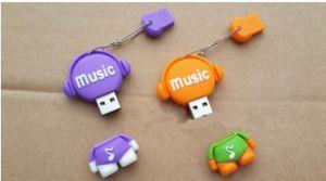 Мультфильм Music Man USB (CMT-ES26)