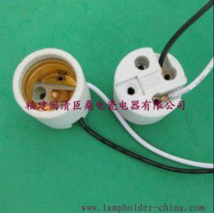 Basi della lampada della porcellana E26