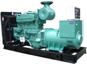 Operado por bateria gerador diesel (60kw) (WY-CM60)