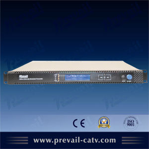 CATV 1550nm external Modulation Optical Transmitter (EM10/EM30)