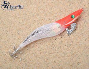 卸し売り釣ジグのホックのイカの餌釣魅惑