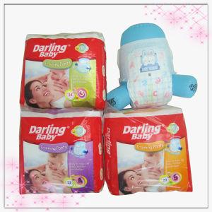 Alta qualidade certificada para bebê fralda calças