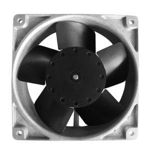 120mm Metal Blade AC Axial Fan (GW120B)