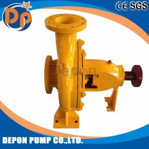 motore diesel della pompa ad acqua di aspirazione di conclusione capa di 50m