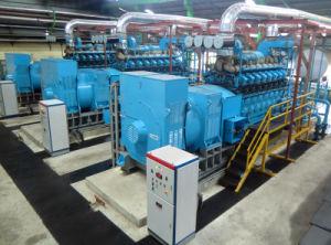 1mw-500mw Googol Backup Diesel Generator Set