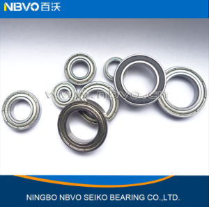 Section sottile Bearing per Welding Machinery