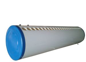 Non-Pressurized太陽給湯装置(太陽熱湯の暖房装置)