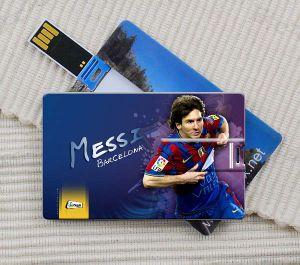 Кредитная карта флэш-диски USB2.0 подарки