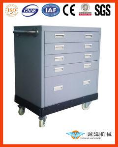 Armário de armazenamento da ferramenta de metal com qualidade superior