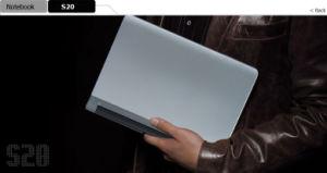 Ноутбук (NTS20)