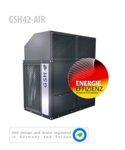 공기 물 열 펌프 (GSH42)