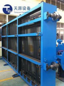 管は機械ASTM A500標準を作る
