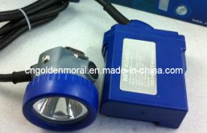 폭발성 증거 채광 램프 Komba Rd500