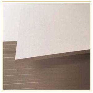 Plain/Raw placa MDF para decorar