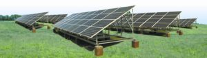 Los sistemas de generación de energía solar