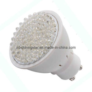 Neues GU10 MR16 5W SMD LED Bulb Light Spotlight