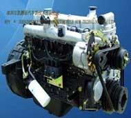 Motor (CY6102Q/LPG)