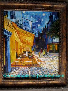Olieverfschilderij, Oud HoofdOlieverfschilderij, Beroemd Olieverfschilderij