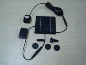 Solarpumpen-System (CPS30)