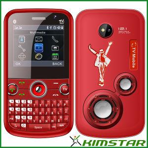 Alto-falante grande 3 Cartão SIM Telefone TV (K38)