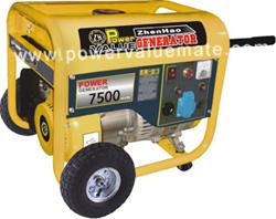 Generador de gasolina(ZH7500)