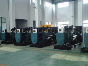 150KVA Volvo Diesel Generator Set