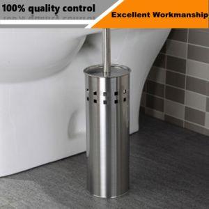De Houder van de Borstel van het Toilet van het Roestvrij staal van de Toebehoren van de badkamers